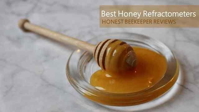 best refractometer for honey - Honest Beekeeper