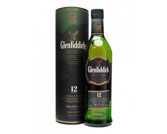 Glenfiddich-12-year-old-Malt