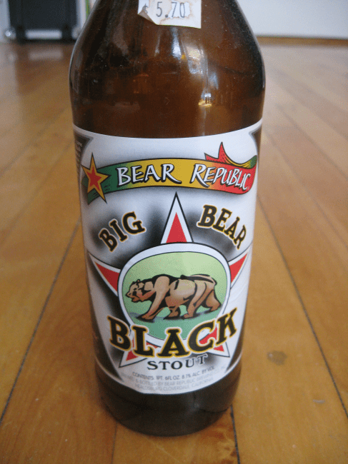blackbearstout