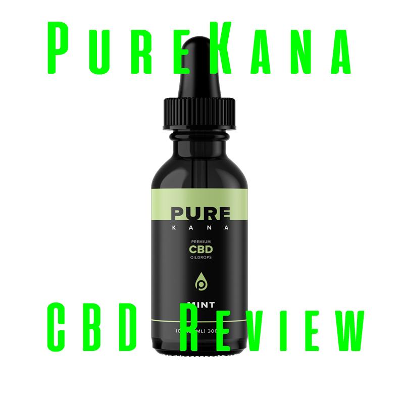 PureKana CBD Oil Review [2019] Should You Try It? | Honest