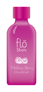 Flo Shots Mellow Berry CBD