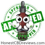 cbd man approved badge