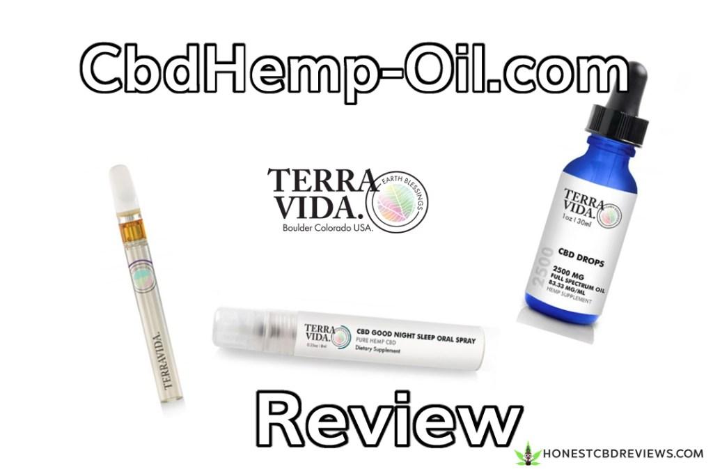 CbdHemp-oil Review| [POTENT] Stuff Inside | Honest CBD Reviews