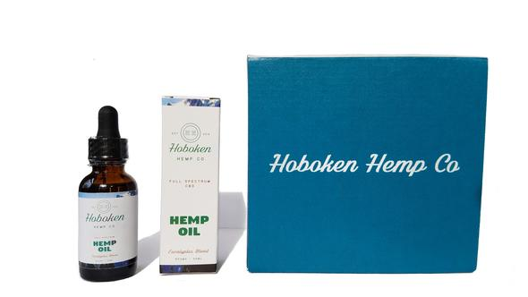 Hoboken Hemp Product