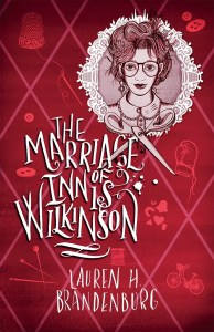 The Marriage of Innis Wilkinson Book Cover