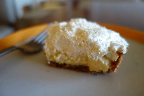 coconut-pie