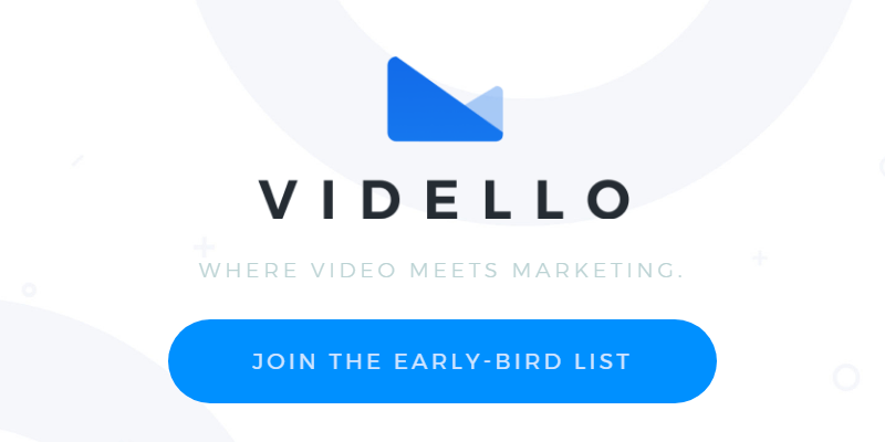Vidello Review, Vidello Features,Vidello Discount, Vidello Coupon, Vidello Pricing