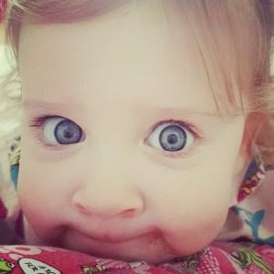 Honestk family love toddler