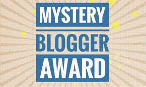 Mystery Blogger Award HonestK
