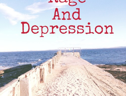 Rage and Depression