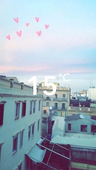 Barcelona snapshot II