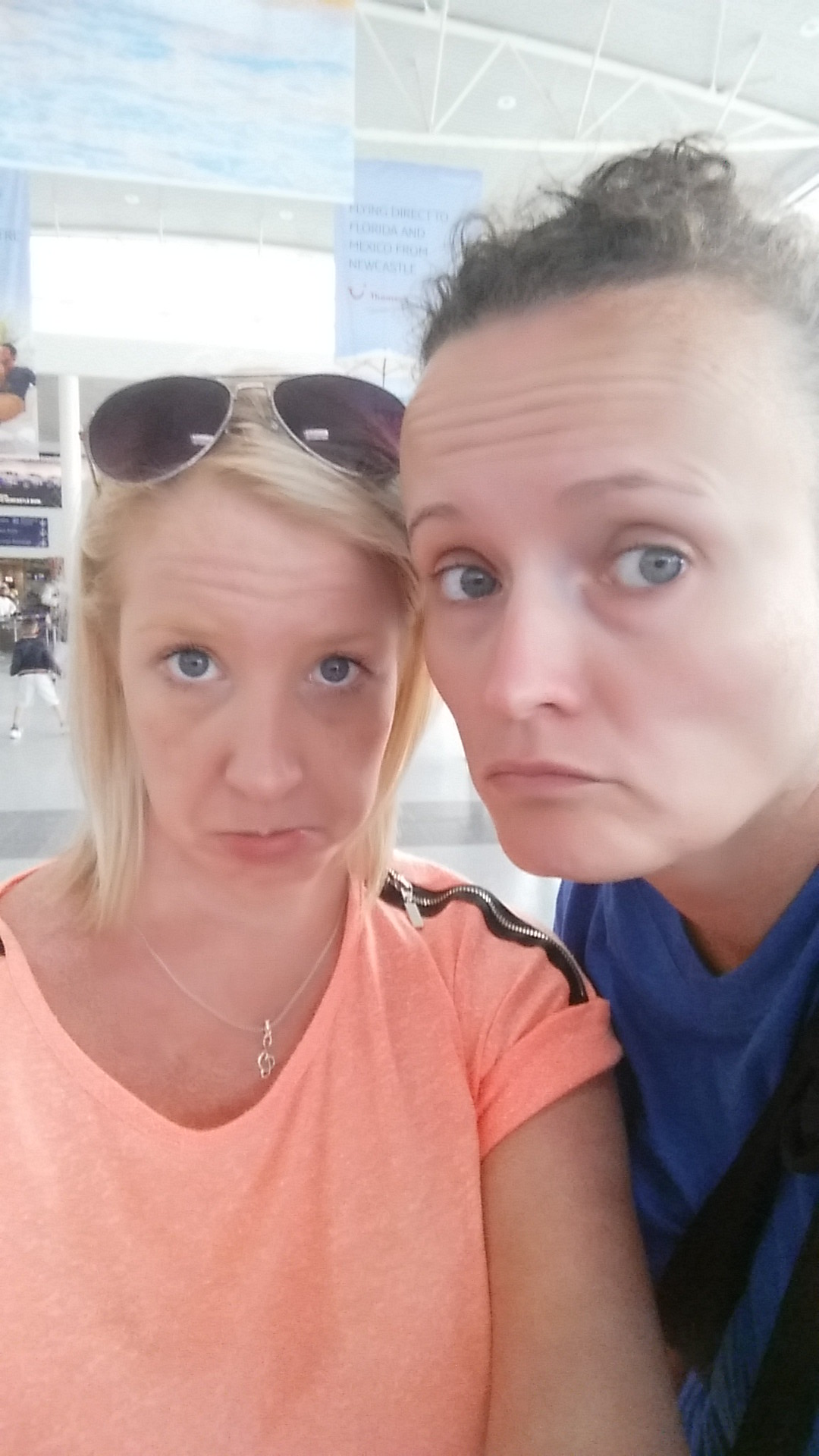 Reason 10,987 why the NHS is great – Meagan's Story