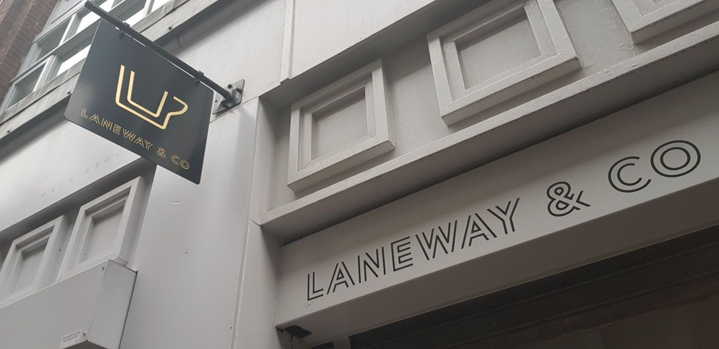 Laneway & Co, Newcastle upon Tyne