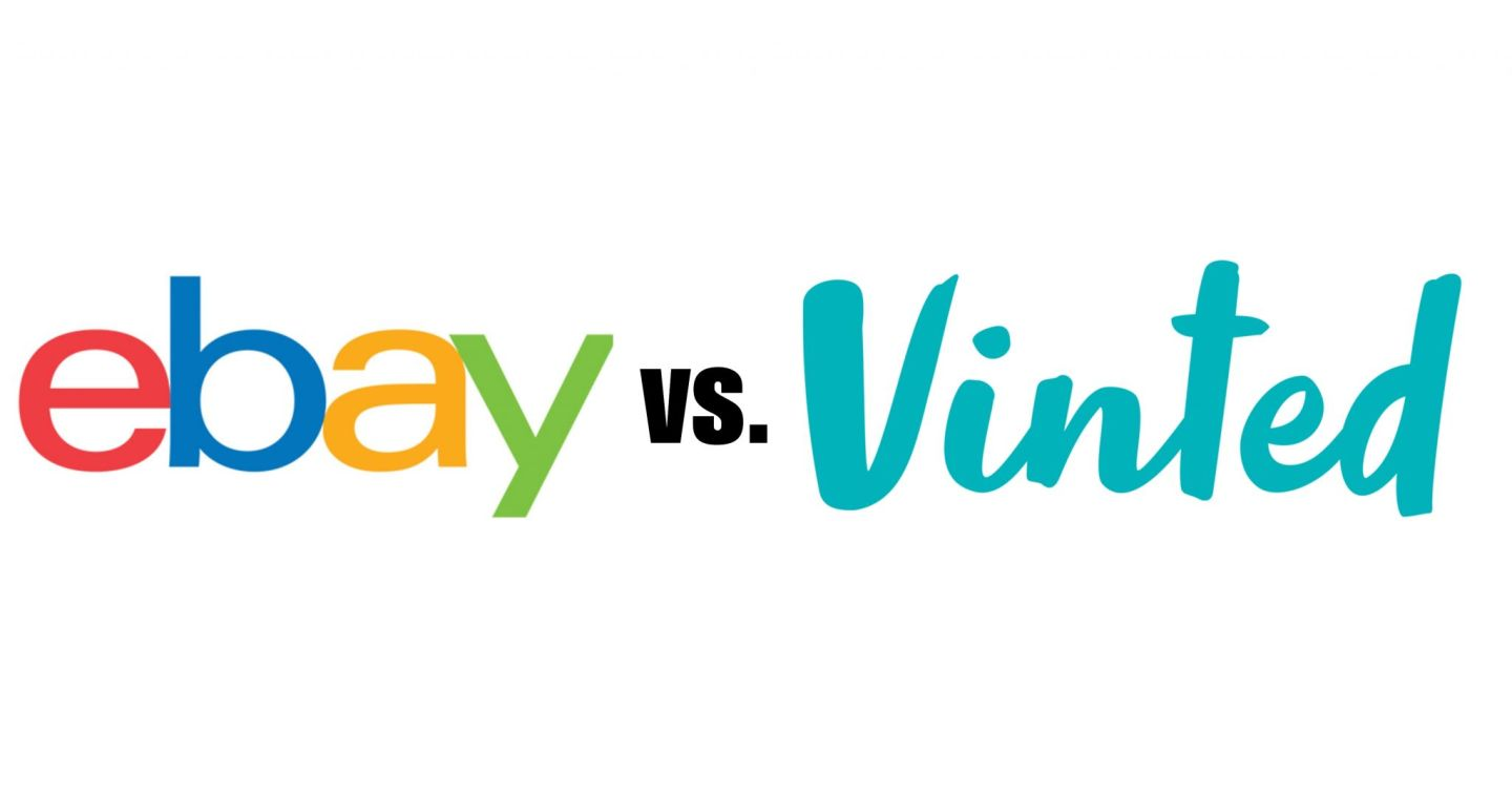 eBay vs Vinted