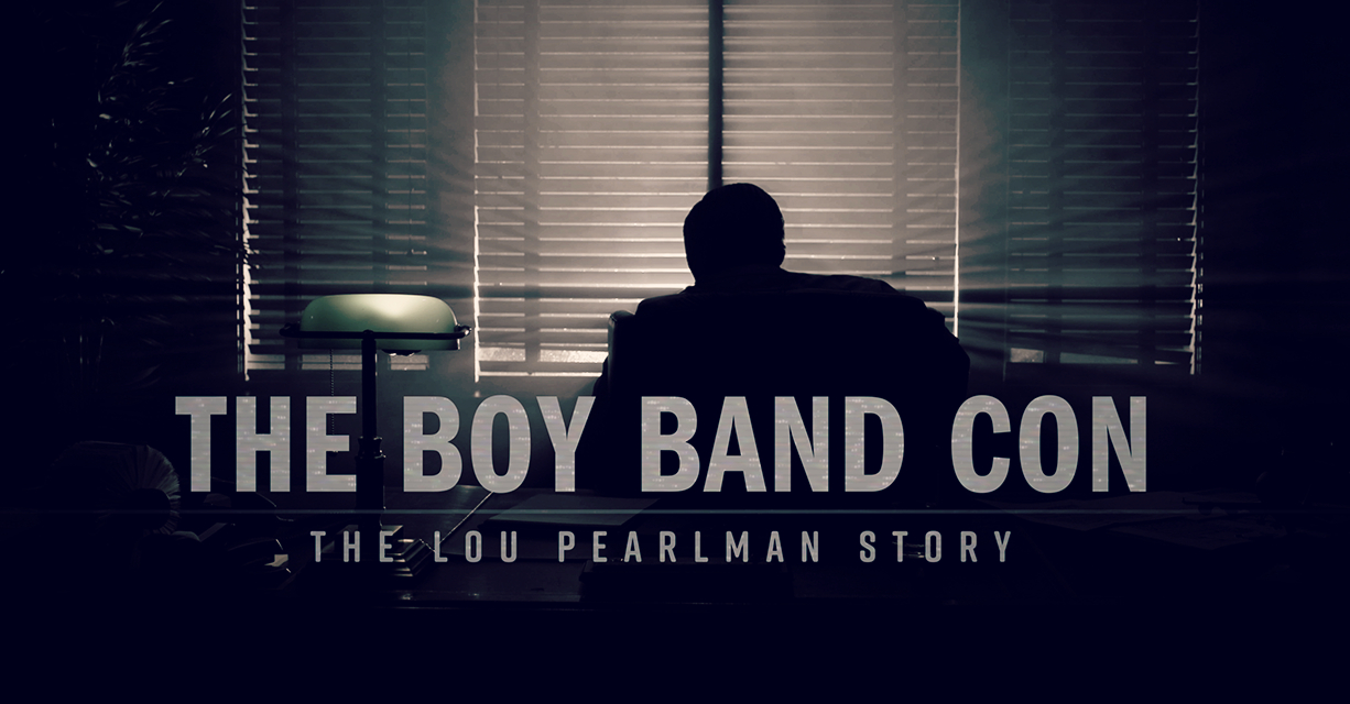 The Boy Band Con: The Lou Pearlman Story review