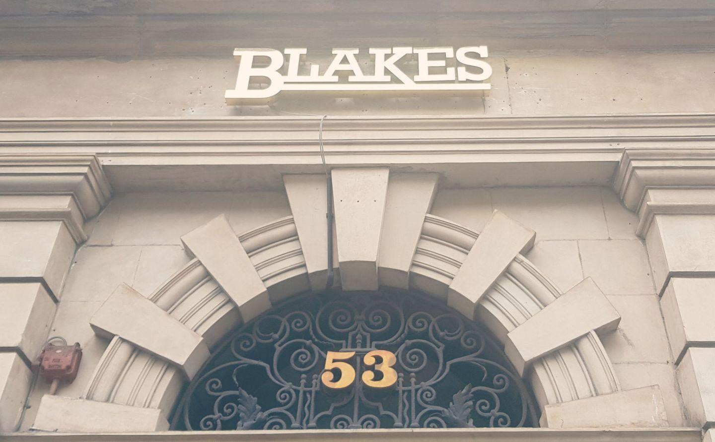 Blakes Coffee House – Newcastle