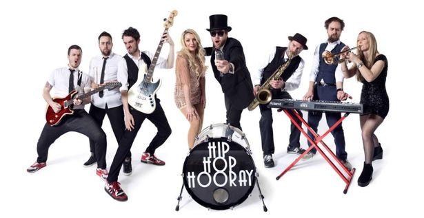 Hip Hop Hooray at o2 Academy, Newcastle