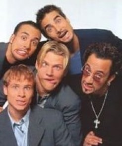 BSB funny face