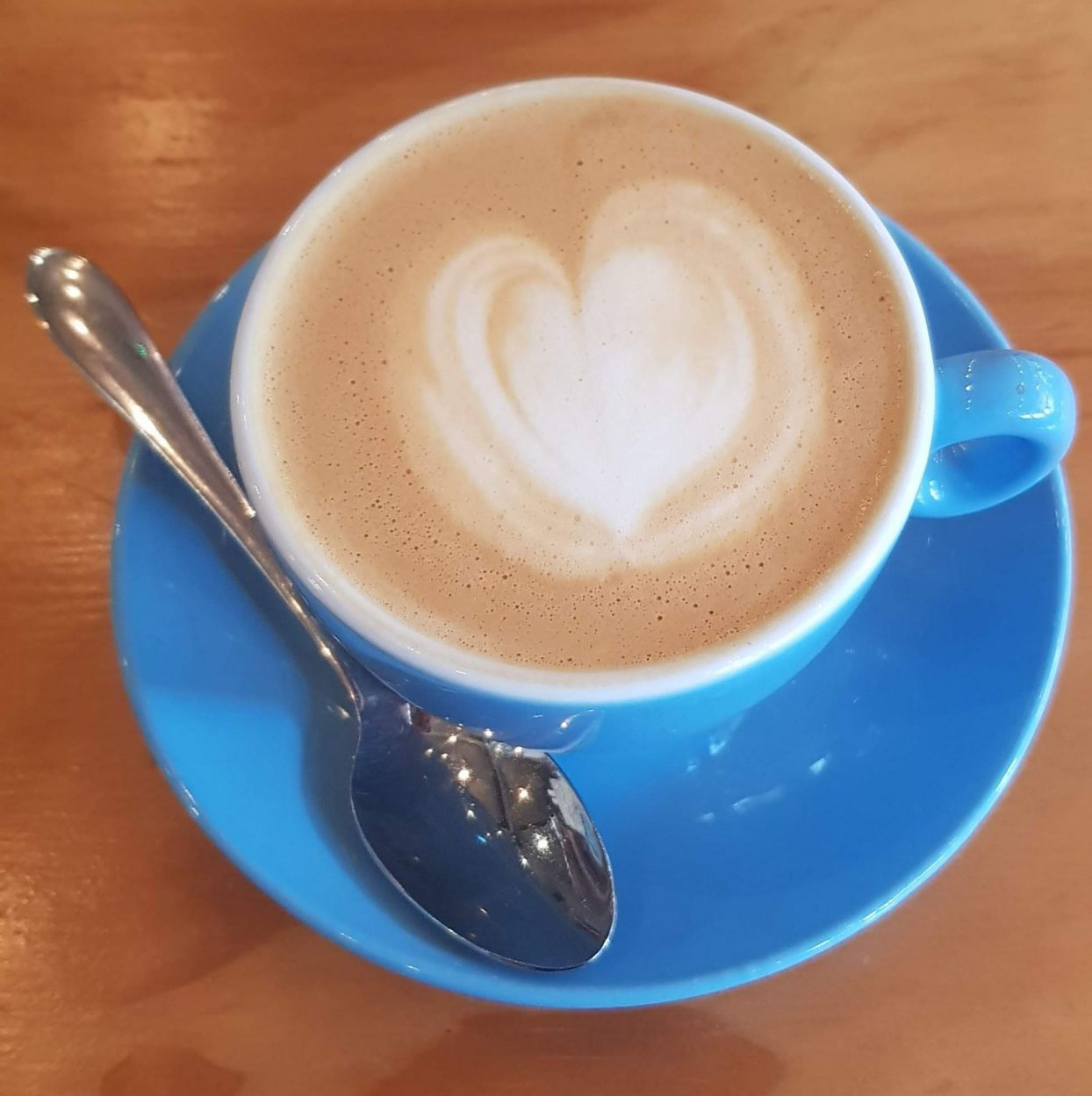 Review: Flat Caps Coffee, Newcastle upon Tyne