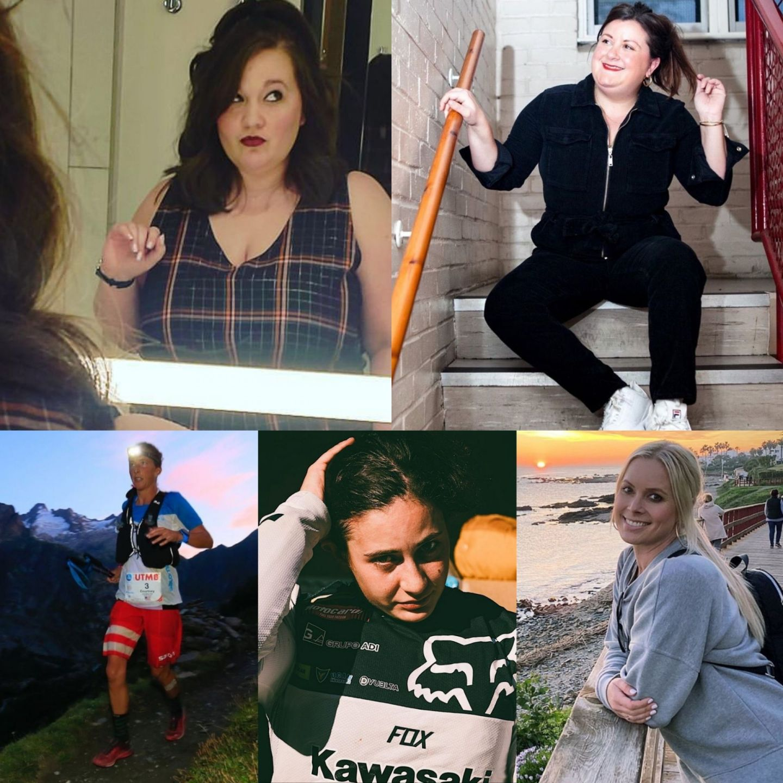 International Women's Day – 5 women who inspire me