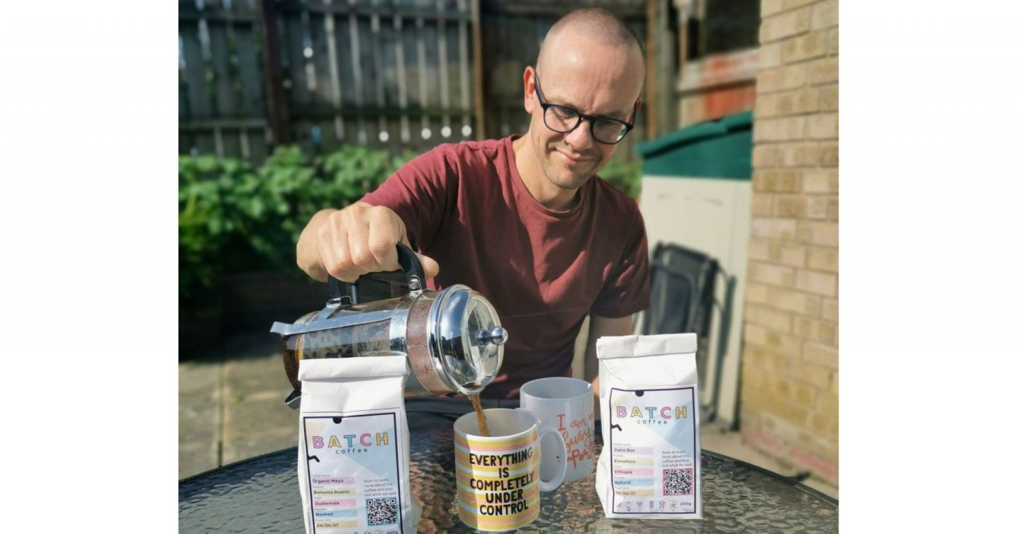 Batch coffee subscription box review