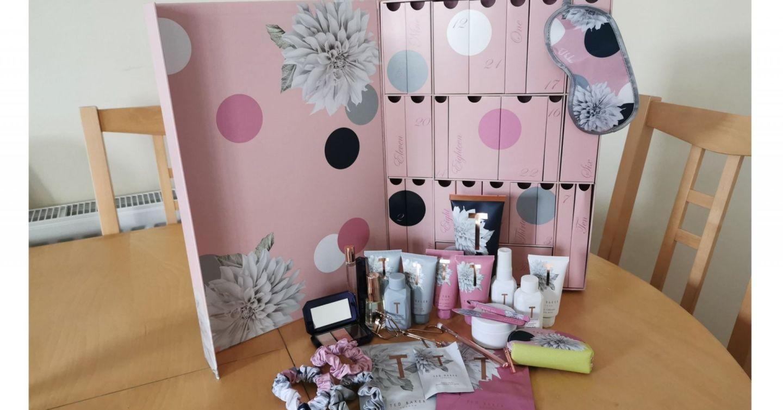 Ted Baker beauty advent calendar review