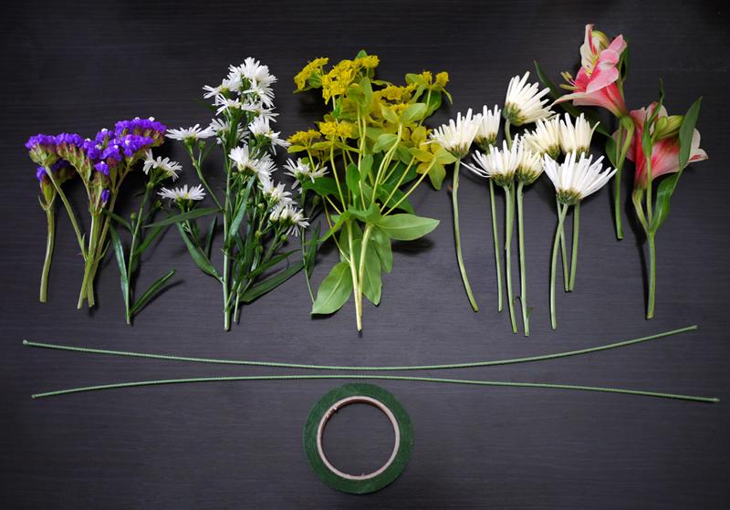 DIY Midsummer Flower Crown Honestly WTF