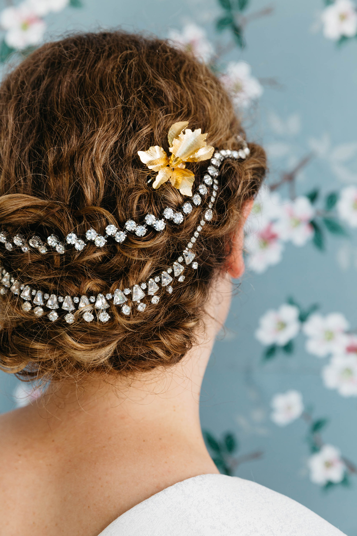 DIY Hair Accessories With Vintage Jewelry Honestly WTF