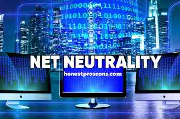 Pros and Cons of Net Neutrality
