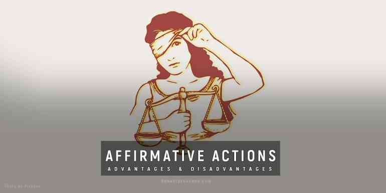 Affirmative Actions