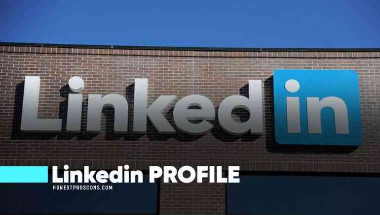 Pros and Cons of Linkedin
