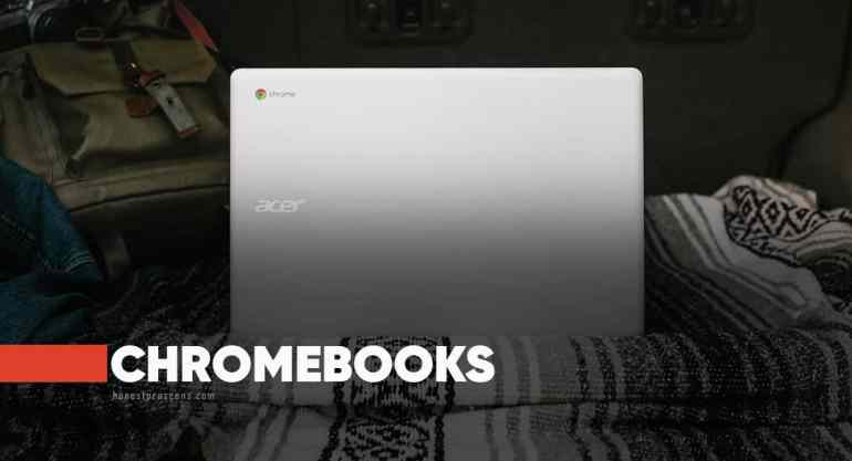 Pros and Cons of Chromebooks