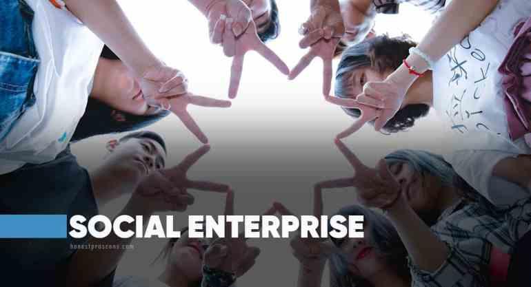 Social- Enterprise