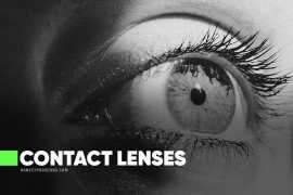 Pros and Cons of Contact Lenses
