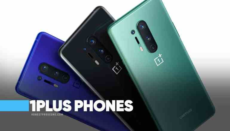 Pros and Cons of One Plus Phones