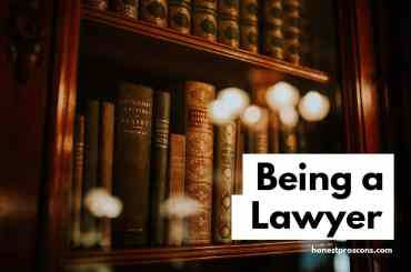 Benefits of Being a Lawyer