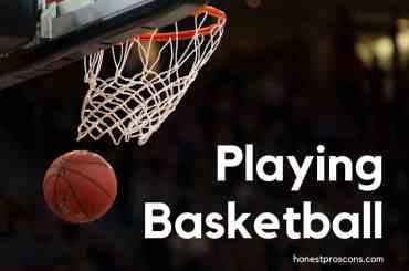 Benefits of Playing Basketball