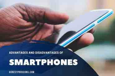 Advantages and Disadvantages of Smart Phones