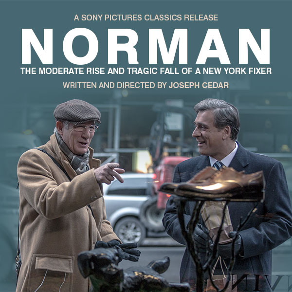 NORMAN: THE MODERATE RISE AND TRAGIC FALL OF A NEW YORK ...