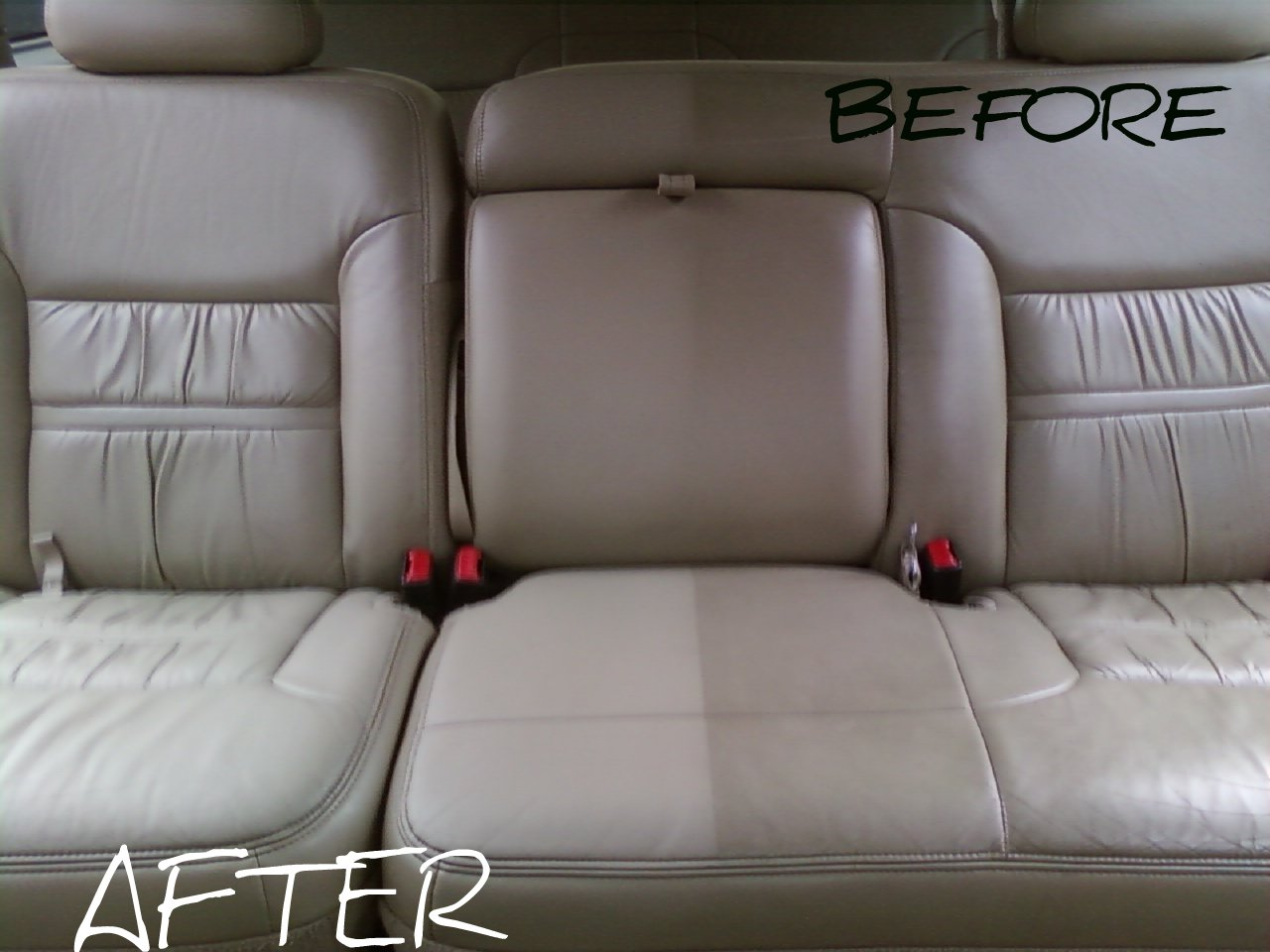 Detailing Services Honesty Amp Perfection