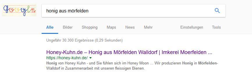 Wo gibt es Honig aus Mörfelden-Walldorf