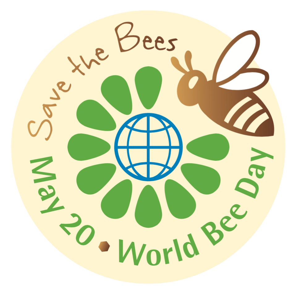 Weltbienentag 2020 – World Bee Day