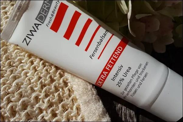 Ziwaderm Anti-Hornhaut Fairvital