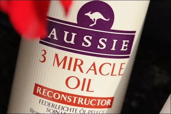 Aussie Miracle Oil