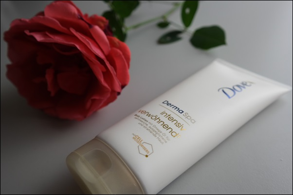 Dove Derma Spa Body Lotion