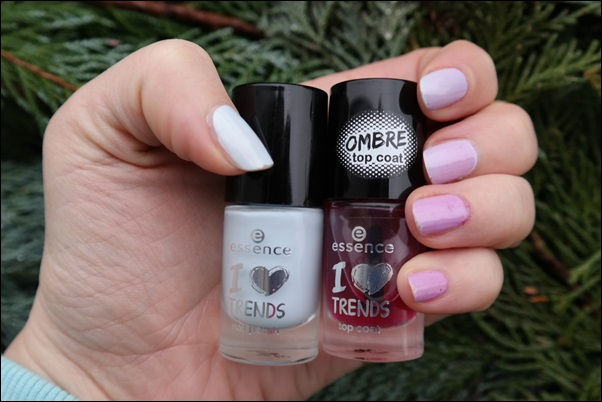 essence I love trends