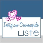 Instagram-Gewinnspiele Liste Honey-loveandlike