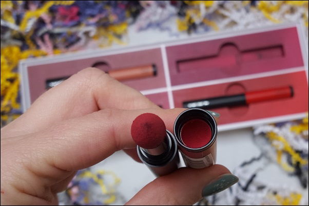 Lippenpuderstift L'Oréal #indefectible