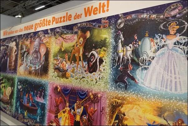 Ravensburger auf der Spielwarenmesse 2016