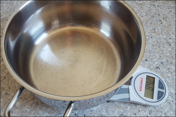 Soehnle Küchenwaage
